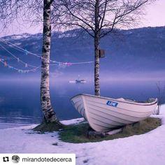 God lørdag. #reiseblogger #reiseliv #reisetips  #Repost @mirandotedecerca with @repostapp  12 meses 12 proyectos  Enero [Invierno 11/12] #vinter#norges_fotografer