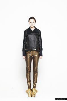 'Oscillation' 2012-13 F/W Fashion Collection // Coinonia   Afflante.com