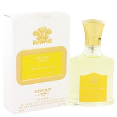 Neroli Sauvage Millesime Eau De Parfum Spray By Creed. Neroli Sauvage Cologne by Creed, Introduced in neroli sauvage by creed is a luxurious fruity scent. A masculine blend of citrus and neroli, is ideal for the romantic evening. Creed Perfume, Creed Fragrance, Best Mens Cologne, Perfume Making, Men's Grooming, Parfum Spray, Perfume Bottles, 17th Century, Grapefruit