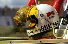 Denny Hulme - Mclaren - 1974