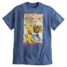 Celebrate Pluto's Birthday with this limited-release t-shirt!