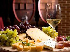 Wine Tasting Party Appetizers | ADAM & EASE Wine Tasting 101