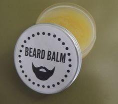Valentin´s DIY Beard Balm