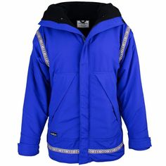 5b0d9c5eef Wintergreen Northern Wear Anorak X-Small   Royal Blue Shell (Uppland Trim)  Combo · Outdoor ApparelOutdoor ClothingAmerican Made ...