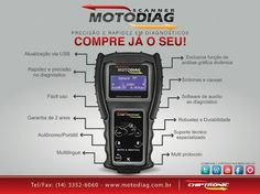 Banner Motodiag - Chiptronic