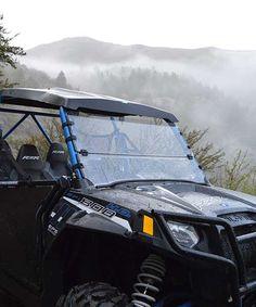 Polaris RZR 900 Windshield Models 2014 and Older Polaris Rzr 900, Atv, Offroad, Bucket, Mtb Bike, Off Road, Buckets, Atvs, Aquarius