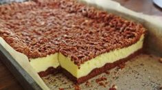 Romanian Desserts, Romanian Food, No Cook Desserts, Easy Desserts, Cake Recipes, Dessert Recipes, Dessert Drinks, Sweet Cakes, Cakes And More