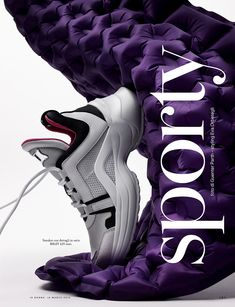 Retouch, Colourgrading & Digital Prepress: Roman Keller - Malkasten // Photographer: Guenter Parth // Photographer´s 1st Assistant: Felix Lang // Styling: Eva Orbetegli  #iodonnamagazine #guenterparth #felixlang #evaorbetegli #fashion #malkasten #malkastenvienna #romankeller #retouch #colourgrading #digitalprepress Jordans Sneakers, Air Jordans, Shoes, Fashion, Pictures, Zapatos, Moda, Shoes Outlet, La Mode