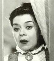 El Cine Mexicano: Dolores Camarillo (Fraustita)