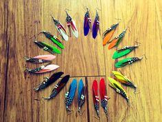 Beautiful Feather Earrings!