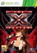 X-Factor + 2 Microfoons