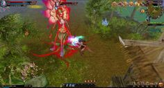 Shaikan is a Free to play (F2P), 3D Role Playing MMO Game (MMORPG), playable in any Browser