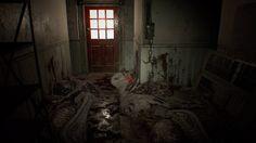 Resident Evil 7 #ResidentEvil7 #SurvivalHorror #Games #VideoGames #PS4Share #demo