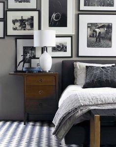 60 Men's Bedroom Ideas – Masculine Interior Design Inspiration  Give your dull, boring bedroom a touch of sexy, masculine style with ideas and decor inspiration.