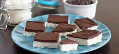 """Paleo Coconut """"Mounds"""" Bark- OMG I have all of these ingredients!"""