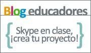 Descubre y crea proyectos para usar Skype en el aula