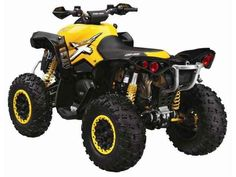 New 2015 Can-Am RENEGADE X XC 800R ATVs For Sale in Illinois. 2015 Can-Am RENEGADE X XC 800R, Renegade® X® xc 800R