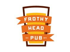 Frothy Head Pub | Linda Eliasen