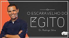 """1/5 - Visitar Dr. Rodrigo Silva - Semana de Oração """"Pedras que Clamam"""": O Escaravelho do Egito (Sermão 1) Vídeo de Sermoteca em Youtube"""
