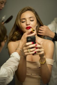 Every woman should have a glam squad that helps her feel her most beautiful self!