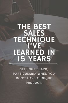 Sales techniques for effecting relationship management Banking Industry, Sales Techniques, Sales Tips, Good Things, Things To Sell, 15 Years, Management, Relationship, Learning
