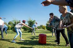 Ik Hou Van Holland Zitzak.20 Beste Afbeeldingen Van Familiedag Spelletjes Activiteiten En