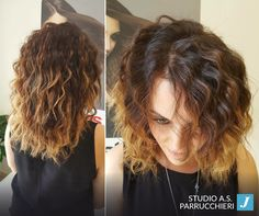 Prenditi cura dei tuoi capelli indossando il Degradé Joelle  #degradejoelle #naturalshades #madeinitaly #ootd #musthave #grosseto