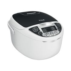T-Fal® 10-in-1 Multi-Cooker | 1600 Miles