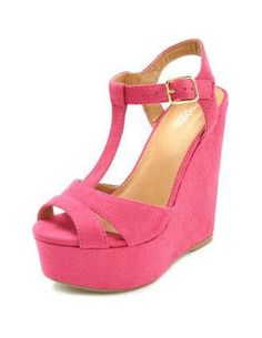 #Yes to pink shoes!