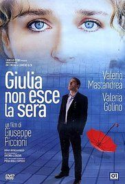 Giulia Non Esce La Sera Film Completo. A young writer strikes up a relationship with his daughter's swimming instructor.