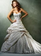 SaBelle - by Maggie Sottero