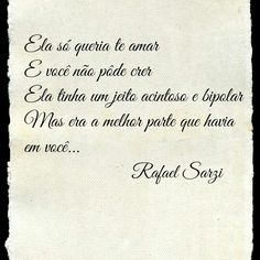Amor poesia frase verso