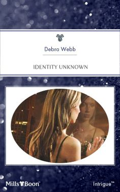Amazon.com: Mills & Boon : Identity Unknown (Colby Agency) eBook: Debra Webb: Kindle Store