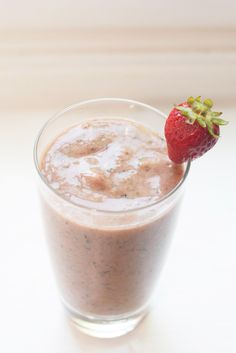AIP Breakfast Smoothie (AIP/Paleo)