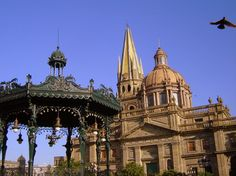 Guadalajara travel.... My family's native place