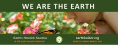 Welcome to the Earth Holder Sangha … Read More