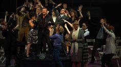 Die Hexen von Eastwick - Aufführung im Musiktheater im Revier