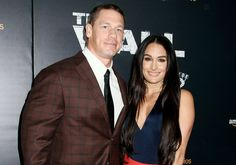 As far as Nikki Bella is concerned, her romance with John Cena is over for good. Amid rumors of an epic reunion, sources say that the WWE star is done messing around with Cena and is excited about … Wwe Nxt Divas, Artem Chigvintsev, Nikki Bella, John Cena, New Relationships, Dancing With The Stars, Celebs, Celebrities, A Good Man