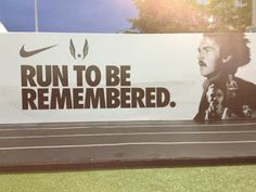 steve prefontaine Fortunate enough to see him run. Nike Running Quotes, Xc Running, Running Motivation, I Love To Run, Just Run, Minnesota, 1972 Olympics, Steve Prefontaine, Tight Hamstrings