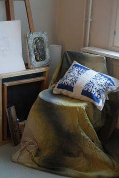 Martje: Fabrics by Jenna Marttila