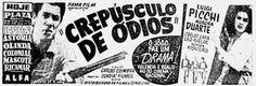 ANOS DOURADOS: IMAGENS & FATOS: FATOS = ANOS 50 Filme de 1959