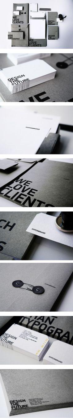 brand identity design inspirations