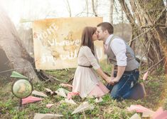 Love quote : Soulmate Quotes : Super sweet travel themed engagement session complete with paper planes. Engagement Couple, Engagement Pictures, Engagement Shoots, Wedding Engagement, Engagement Ideas, Gifs Ideas, Wedding Pics, Dream Wedding, Couple Photography