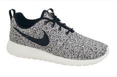 Nike Roshe Run speckled womens