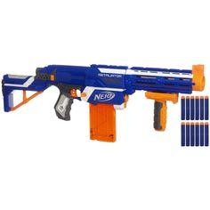 30 Dardi Per Pistola giocattolo Nerf Elite Refill Nuova Versione 2017