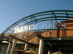 Farmer Joe's Marketplace, Oakland CA