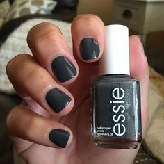 essie Cashmere Bathrobe