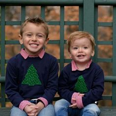 Christmas shirt for boys, christmas card photo ideas, family christmas card, brothers, first christmas shirt, Preppy Christmas, Baby Boy Christmas Outfit, Family Christmas Cards, Christmas Shirts, Baby Boy First Birthday, First Birthday Outfits, Baby Boy Accessories, Toddler Boy Fashion, Baby Footprints