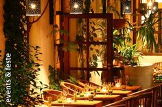 1070 - Burggasse, amazing food, romantic garden Vienna, Restaurants, Romantic, Amazing, Garden, Food, Garten, Lawn And Garden, Essen