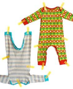 5 idées pour coudre des pyjamas - http://www.petitcitron.com/blog/2015/04/5-idees-pour-coudre-des-pyjamas/